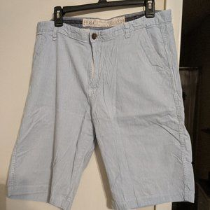 paper denim & cloth shorts